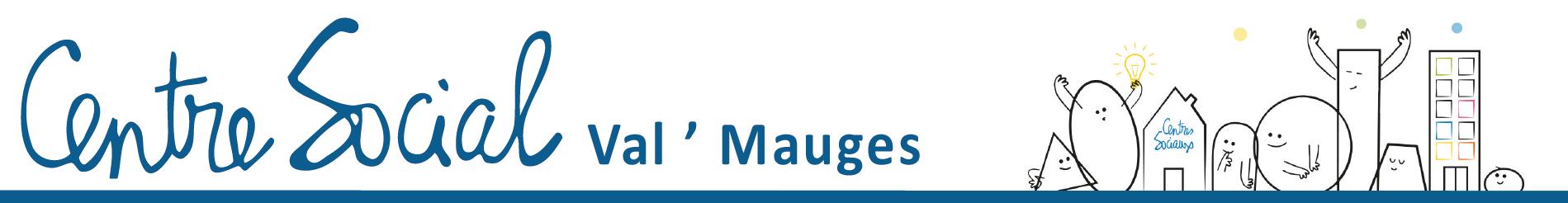 Centre social Val'Mauges